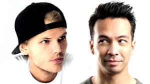 Laidback Luke: Mixmash Radio 150