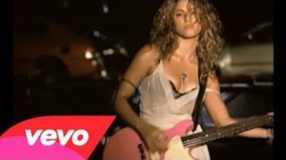 Shakira - Don't Bother (Video ufficiale e testo)