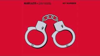 Major Lazer - My Number