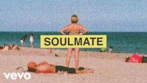 Justin Timberlake - SoulMate (Video ufficiale e testo)