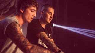 Maxximize On Air - Mixed by Blasterjaxx - Episode #077