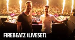 Firebeatz (Full live-set) | 538Jingleball 2017