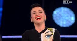 Sanremo 2015, Arisa sotto anestetico o antidolorifico? Era ubriaca?