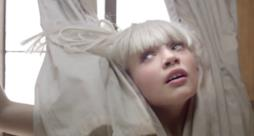 Sia - Chandelier (Video ufficiale e testo)