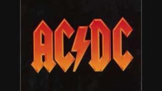 AC/DC - T.N.T. (Video ufficiale e testo)
