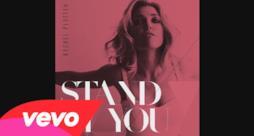Rachel Platten - Stand By You (Video ufficiale e testo)