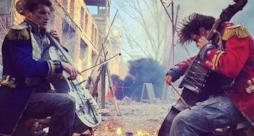 I 2Cellos rifanno They Don't Care About Us di Michael Jackson