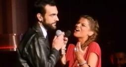 Alessandra Amoroso e Marco Mengoni cantano Monkey Man all'Arena di Verona (video)