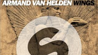 Armand Van Helden - Wings (Extended Mix) (Video ufficiale e testo)