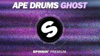 Ape Drums - Ghost (Video ufficiale e testo)