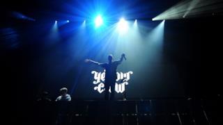 Yellow Claw Live @ EDC Las Vegas 2016