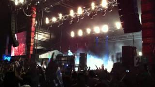Swedish House Mafia - Save the World Tonight