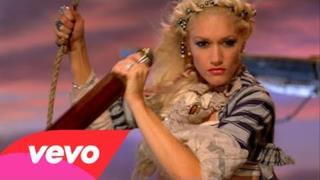 Gwen Stefani - Rich Girl (Video ufficiale e testo)