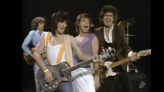 The Rolling Stones - Start Me Up (Video ufficiale e testo)