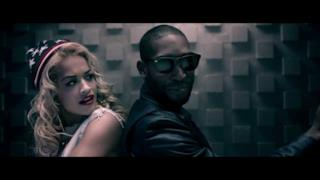 Rita Ora ft. Tinie Tempah - R.I.P. (Video ufficiale e testo)