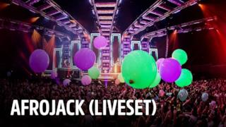 Afrojack (Full live-set) | 538Jingleball 2017