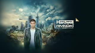 Hardwell presents Revealed Vol. 8 (MINIMIX)