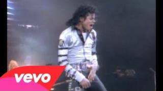 Michael Jackson - Another Part Of Me (Video ufficiale e testo)