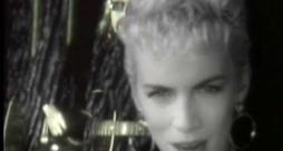Eurythmics - Miracle Of Love (Video ufficiale e testo)