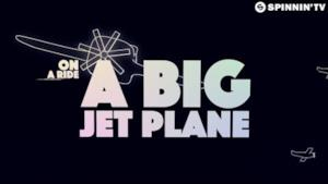 Alok - Big Jet Plane (Video ufficiale e testo)