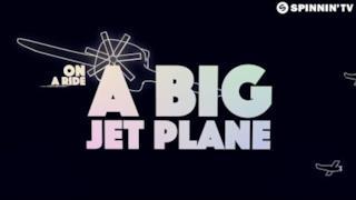 Alok - Big Jet Plane (Video ufficiale e testo)