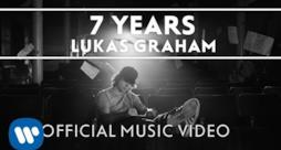 Lukas Graham - 7 Years (Video ufficiale e testo)