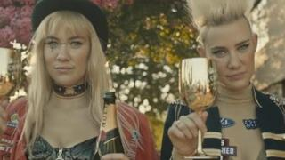 NERVO - Champagne (feat. Chief Keef) (Video ufficiale e testo)