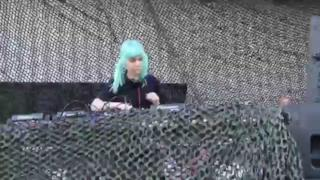 Mija - Live at The Quartyard  feat. Rezz and Skrillex
