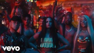 Jax Jones - Instruction (feat. Demi Lovato & Stefflon Don) (Video ufficiale e testo)
