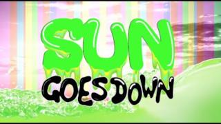 David Guetta - Sun Goes Down (feat. MAGIC! & Sonny Wilson) [Brooks Remix] (Video ufficiale e testo)