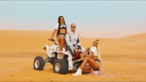 Major Lazer - Sua Cara (feat. Anitta & Pabllo Vittar) (Video ufficiale e testo)