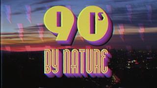 Showtek - 90s By Nature (Video ufficiale e testo)