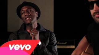 Aloe Blacc - Wake Me Up (acustica)