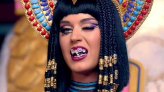Katy Perry - Dark Horse (video preview)