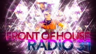 Dannic - Front Of House Radio 031