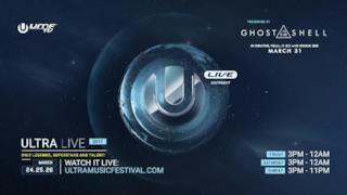 UMF 2017 orari dello streaming