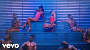 Ariana Grande - Side to Side (feat. Nicki Minaj) (Video ufficiale e testo)