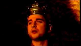 Depeche Mode - Enjoy the Silence (Video ufficiale e testo)