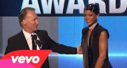 Rihanna - Icon Award - American Music Awards 2013