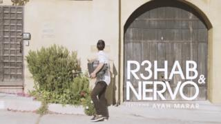 R3HAB & NERVO - Ready For The Weekend (Video Ufficiale e Testo)