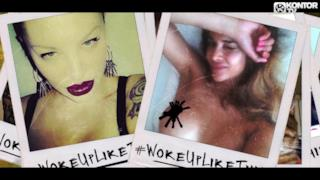 DJ Antoine - #wokeuplikethis feat. Storm (Video ufficiale e testo)
