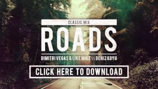 Dimitri Vegas - Roads (Video ufficiale e testo)