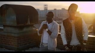 Wiz Khalifa - Let It Go (Video ufficiale, testo e traduzione)