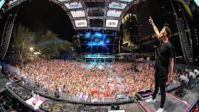 Nicky Romero - Ultra Music Festival Miami 2017