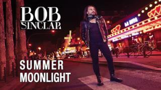Bob Sinclar - Summer Moonlight video, testo e traduzione