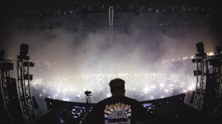CARNAGE Utra Music Festival Miami 2016