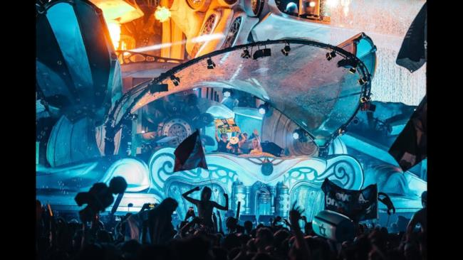 Above & Beyond @ Tomorrowland Belgium 2018 (Mainstage) (Weekend 2)