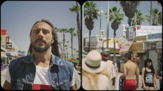 Bob Sinclar - Summer Moonlight video ufficiale nuova canzone