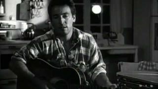 Bruce Springsteen - Brilliant Disguise (Video ufficiale e testo)