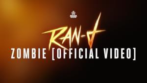 Ran-D - Zombie (Video ufficiale e testo)